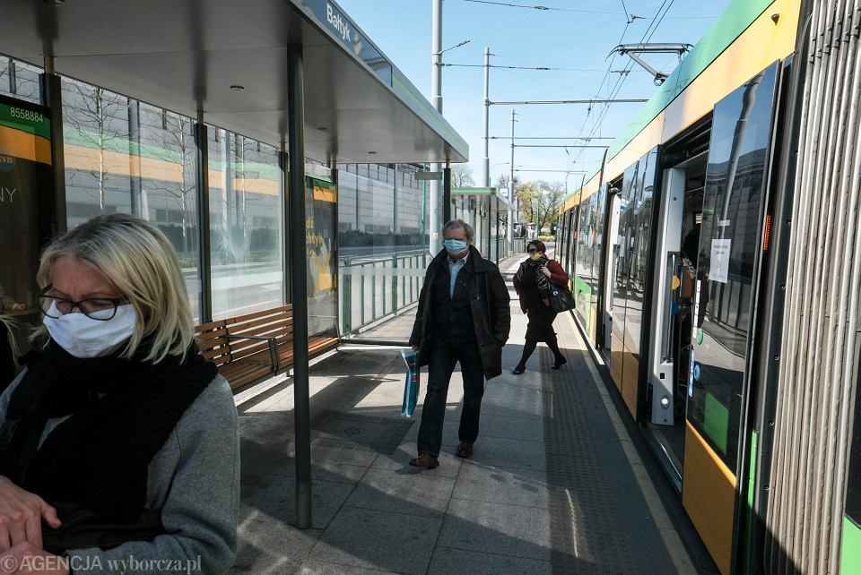Zdjęcie numer 9 w galerii - Transport nad przepaścią. Tylko szybkie działania uratują resztkę połączeń poza miastami