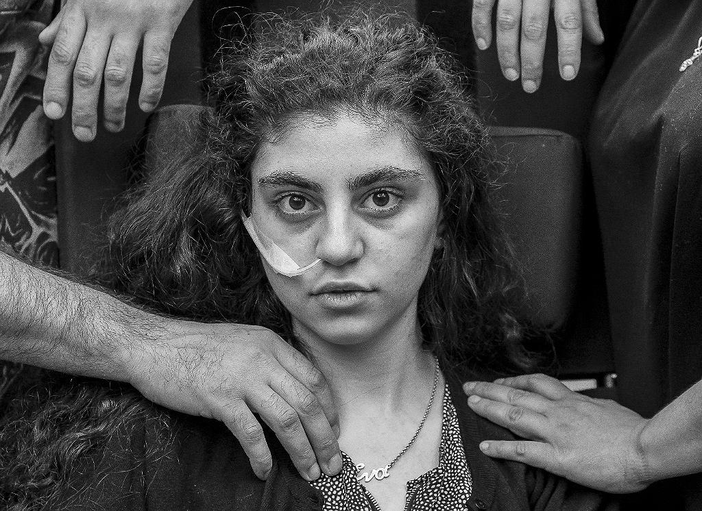 Zdjęcie 'Przebudzenia' Tomasza Kaczora nagrodzone World Press Photo 2020 w kategorii portret