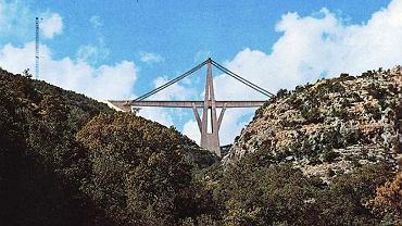 Wadi el Kuf Bridge
