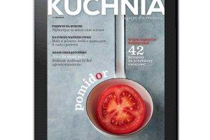 Wydanie Specjalne Magazynu Wszystko O Gotowaniu W Kuchni