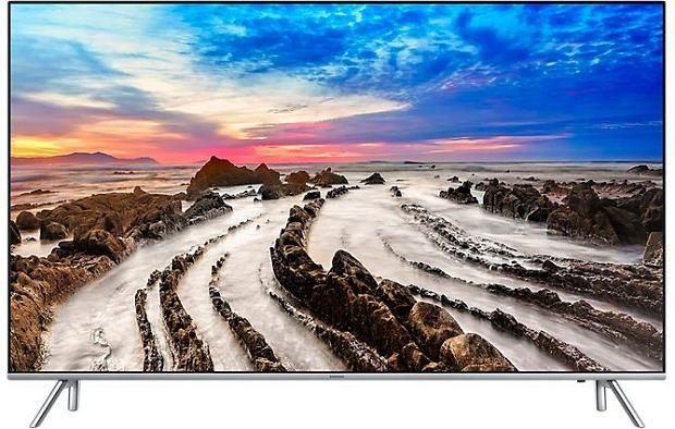 Telewizor Samsung UE65MU7002