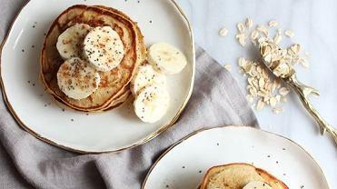 Przepisy na dietetyczne śniadania do 390 kcal