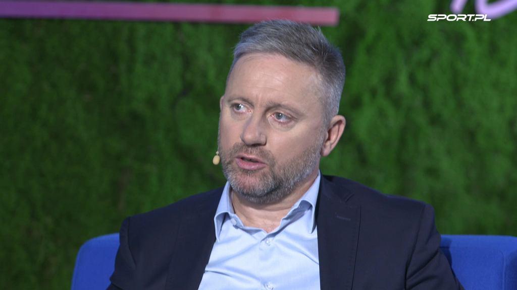 Jerzy Brzęczek gościem Sekcji Piłkarskiej