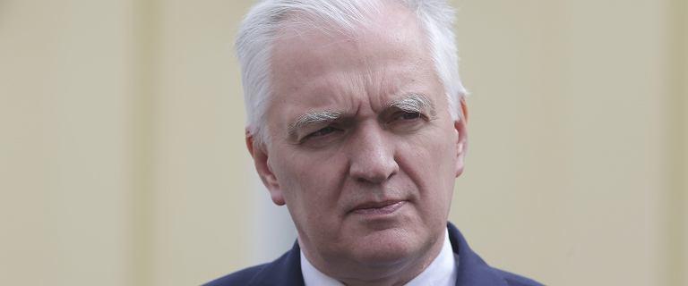 Ziemowit Gowin zachęcał do głosowania na Trzaskowskiego. Jest komentarz ojca