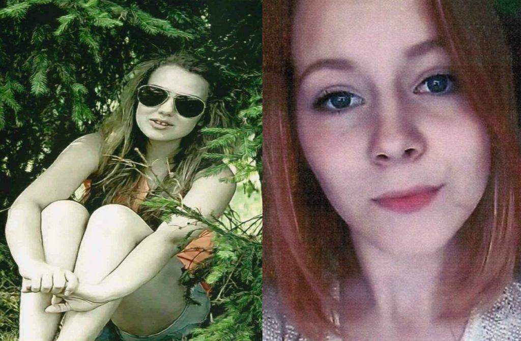 Tychy. Zaginęły cztery nastolatki