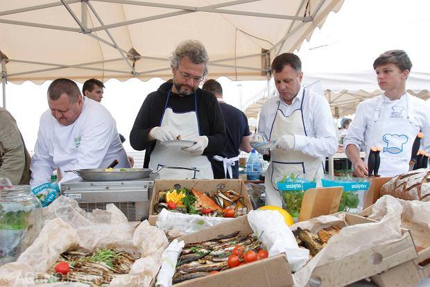 Zdjęcie numer 1 w galerii - Międzynarodowe święto slow foodu na Molo w Sopocie