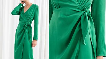 Zielony kolor