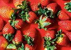 Truskawki na wytrawnie - 8 sprawdzonych przepisów na sałatki, dania, sosy