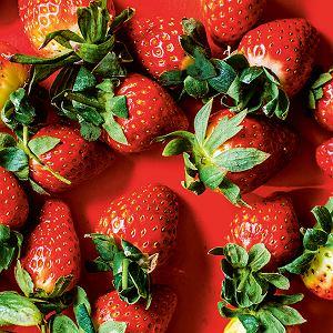 Dania z truskawkami nie tylko na słodko