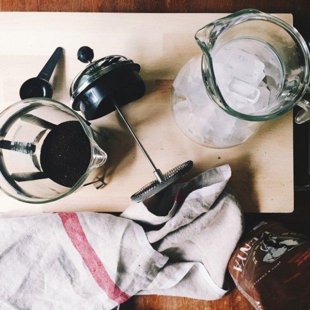 Czy słonie lubią kawę? Poznaj opowieść o wyjątkowej mieszance kawy Kenya Starbucks!