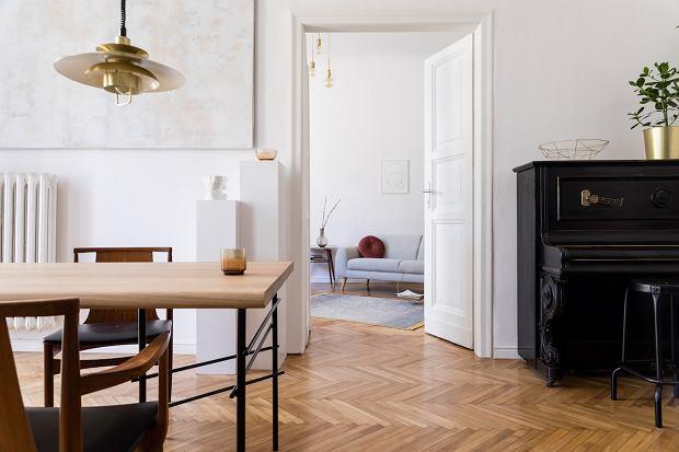 Urządzanie salonu - jak to dobrze i mądrze zrobić? Podpowiadamy