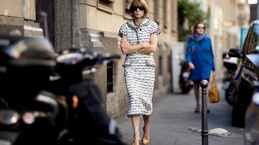 Milano Street Fashion
