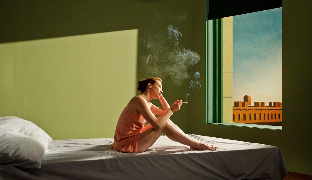 Shirley - wizje rzeczywistości (Shirley - Visions of Reality), reż. Gustav Deutsch
