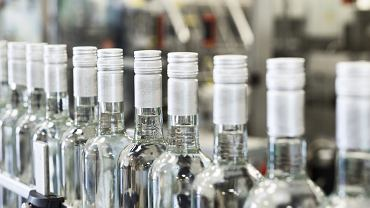 Polska wódka trzecią marką w rankingu światowym. Przed nią rynkowe giganty