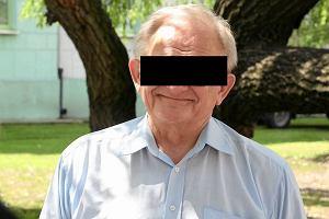 Andrzej K., były dyrektor ZUK, oskarżony. Drewno z wycinek miało trafiać do prywatnego tartaku