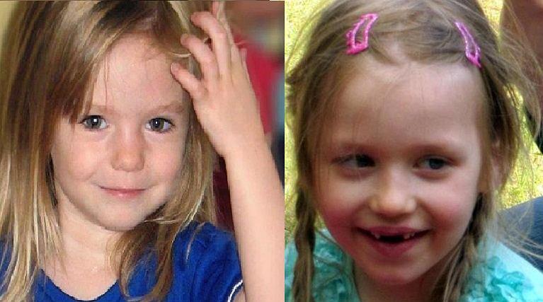 Zaginione dziewczynki