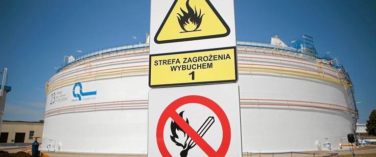 Zanieczyszczona ropa. Przedstawiciel rosyjskiego rządu: Zaszkodziła wizerunkowi