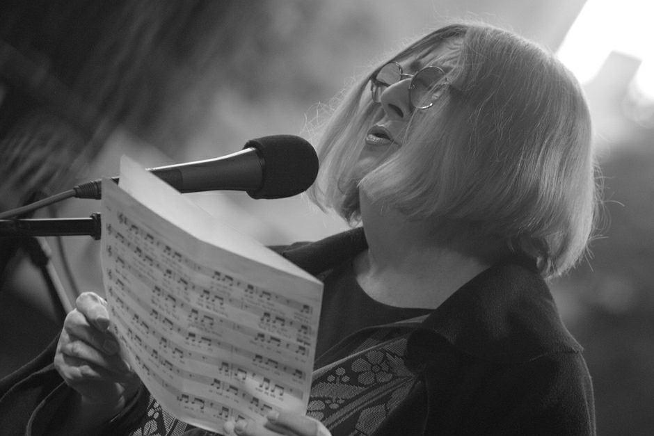Pierwsza Dama Polskiego Jazzu Wanda Warska