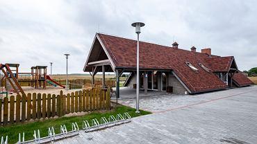 Ośrodek edukacji ekologicznej w Bracholinie