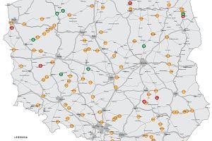 Program budowy 100 obwodnic. Które miasta dostaną obwodnice i jak postępują prace? [MAPA]