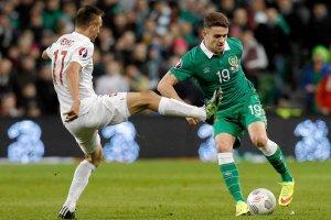 Eliminacje Mistrzostw Europy 2016. Irlandczycy: Wszystkie oczy na Polskę