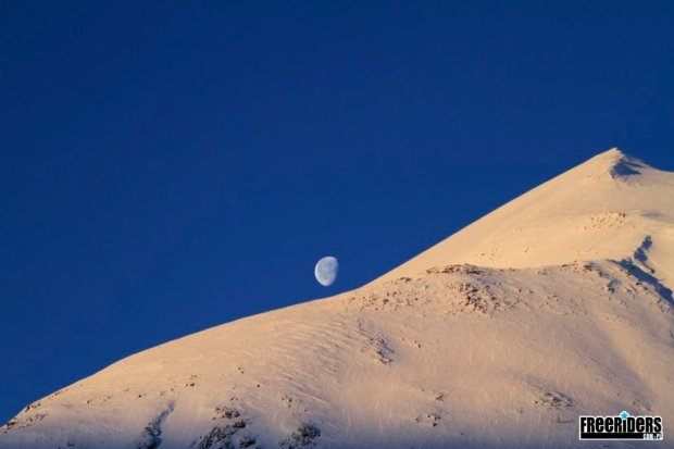 narty Francja, val dallos