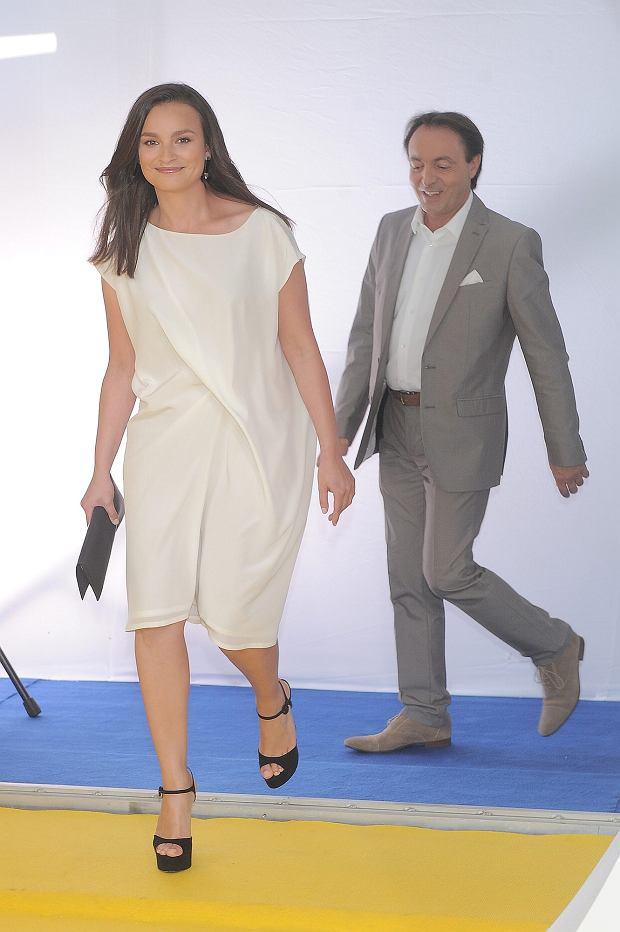 Michel Moran, Anna Starmach