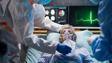 Pandemia COVID-19: Ciągle nie wiemy jak śmiertelny jest koronawirus
