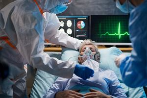 Pandemia COVID-19: Ciągle nie wiemy, jak śmiertelny jest koronawirus