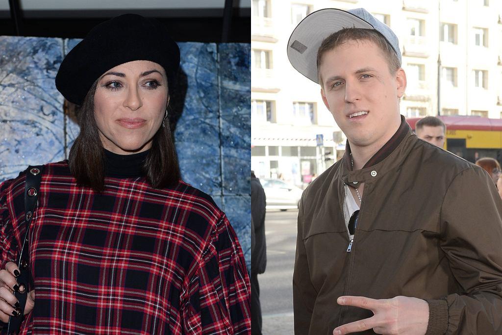 Natalia Kukulska i Piotr Kukulski Pikej