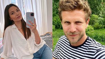 Antek Królikowski wróci do Julii Wieniawy? Aktor skomentował ich relację w trzech słowach