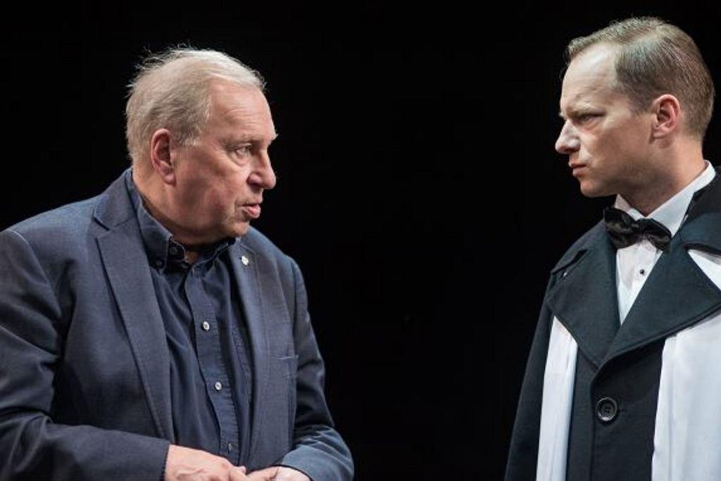Jerzy i Maciej Stuhrowie