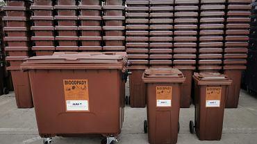 Zbiórka bioodpadów we Wrocławiu obejmie kolejne osiedla