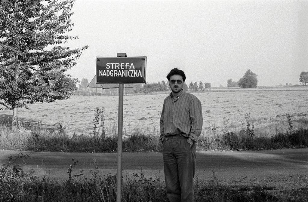 jacky challot w Polsce w latach 80.