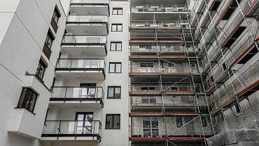 Rynek mieszkaniowy