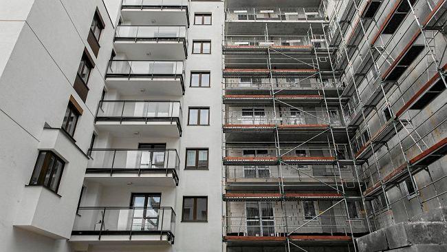 Polacy kupują mieszkania na potęgę. Banki udzieliły najwięcej kredytów od ponad 10 lat