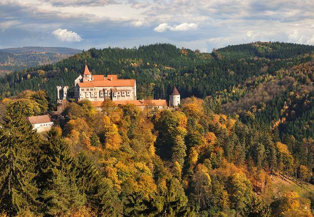Zdjęcie numer 5 w galerii - Piękne czeskie zamki na wyciągnięcie ręki. Idealna propozycja na weekend