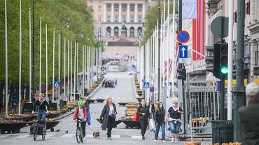 Norwegia łagodzi zasady wjazdu dla osób zaszczepionych
