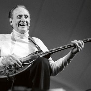 Les Paul: człowiek, który dał nam rocka