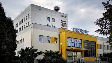 Szpital Wojewódzki w Tychach