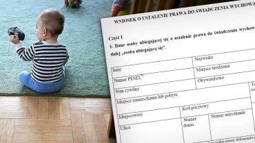 500+ sprawił, że do domów dziecka rodzice zgłaszają się po swoje dzieci
