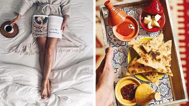 'Wszystkie poranki świata' to skarbnica przepisów na niebanalne śniadania