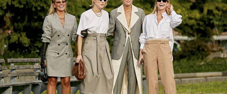 Trendy jesień-zima 2020/2021: modne kolory na nadchodzący sezon. Jeden z nich to kultowy odcień, także na lato!