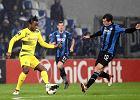 Michy Batshuayi dosadnie skomentował decyzję UEFA