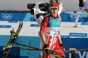 Biegi narciarskie. Justyna Kowalczyk nie wystartuje w niedzielnym Biegu Wazów