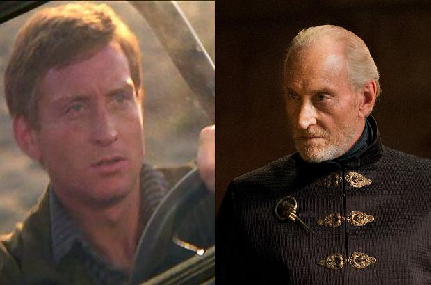 Charles Dance był Tywinem Lannisterem