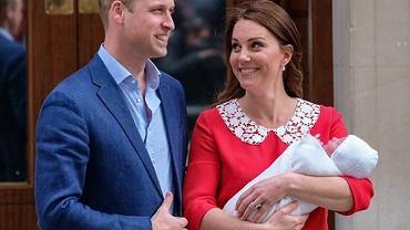 Kate Middleton zawsze była szczupła, ale najnowsze doniesienia o jej wadze są przerażające