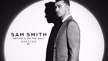Sam Smith - 'Writing's On the Wall""