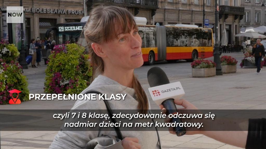 Jakie są problemy polskiego systemu edukacji?