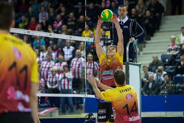 Zdjęcie numer 5 w galerii - Liga Mistrzów. Asseco Resovia wygrywa w Czechach 3:2 [FOTO]
